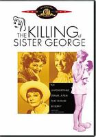 Killing of Sister George [Widescreen].