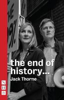 End of history...