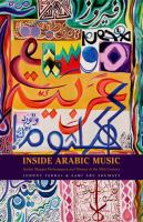 Inside Arabic music : Arabic maqam performance and theory in the 20th century