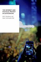 Internet and political protest in autocracies