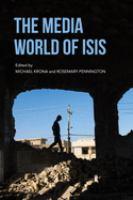 Media world of ISIS