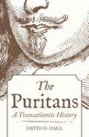 Puritans : a transatlantic history