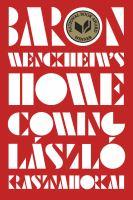 Baron Wenckheim's homecoming [First edition].