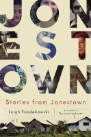 Stories from Jonestown / Leigh Fondakowski.