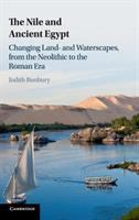 Nile and ancient Egypt : changing land- and waterscapes, from the Neolithic to the Roman era