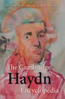 Cambridge Haydn encyclopedia
