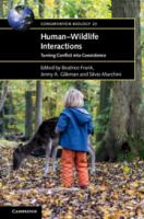 Human-wildlife interactions : turning conflict into coexistence