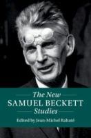 New Samuel Beckett studies