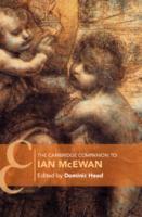 Cambridge companion to Ian McEwan