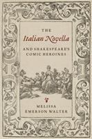Italian novella and Shakespeare's comic heroines