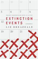 Extinction events : stories