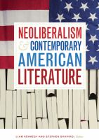 Neoliberalism and contemporary American literature