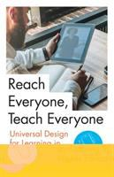 Reach everyone, teach everyone : universal design for learning in higher education / Thomas J. Tobin and Kirsten T. Behling.