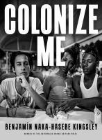 Colonize me