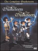 Three musketeers [videorecording] : The four musketeers / an Alexandre, Michael and Ilya Salkind production for Film Trust S.A.