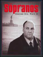 Sopranos. Season six, part II [videorecording] / A Brad Grey Television production in association with Home Box Office.