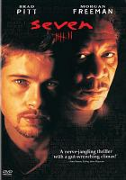 Se7en / New Line Productions, Inc. ; produced by Arnold Kopelson, Phyllis Carlyle ; directed by David Fincher ; written by Andrew Kevin Walker.