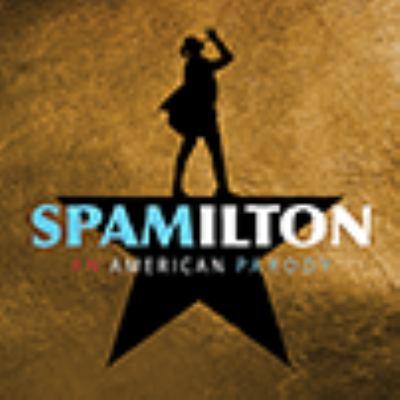 Spamilton : an American parody : original cast recording