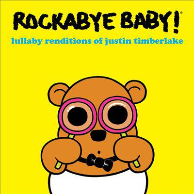 Rockabye Baby! by Bissell, Andrew,