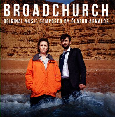Broadchurch :