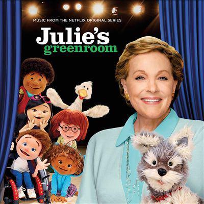 Julie's greenroom : music from the Netflix original series