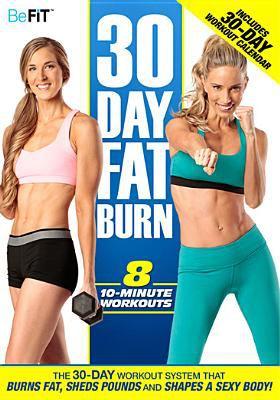 30-day fat burn
