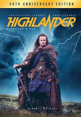Highlander by