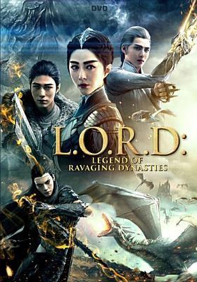 L.O.R.D : legend of ravaging dynasties
