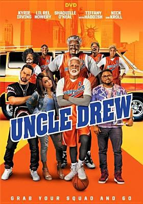 Uncle Drew by