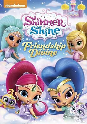 Summer and shine.   Friendship divine.