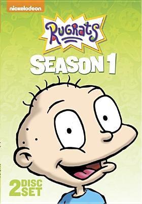 Rugrats.   Season 1.