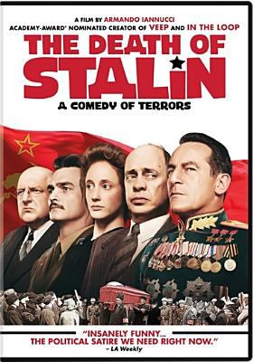 The death of Stalin : by