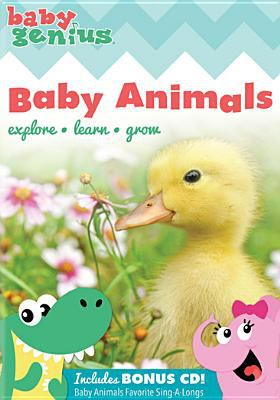 Baby genius. Baby animals.