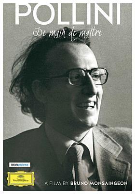 Maurizio Pollini : de main de maître