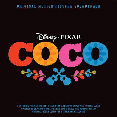 Coco : original motion picture soundtrack.