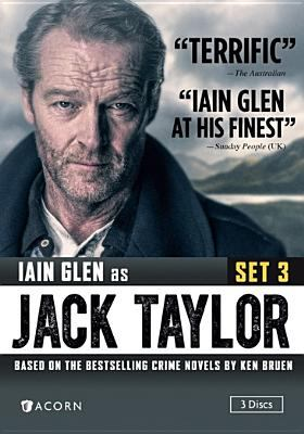 Jack Taylor.   Purgatory