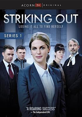 Striking out.   Series 1.
