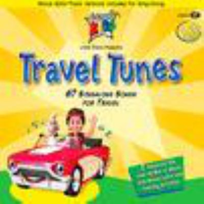 Travel tunes : 67 singalong songs for travel