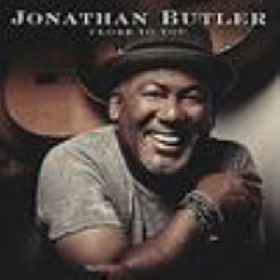 Close to you by Butler, Jonathan,