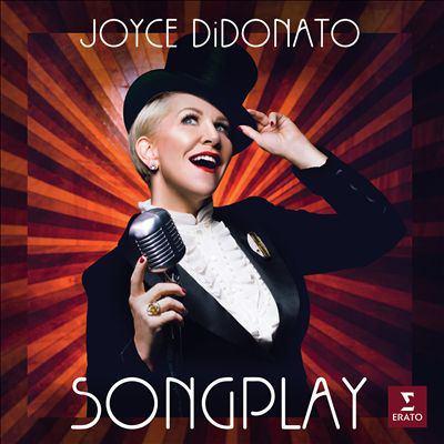 Songplay by DiDonato, Joyce,