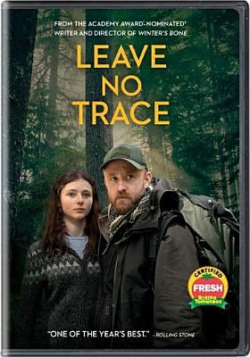 Leave no trace by