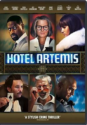 Hotel Artemis by