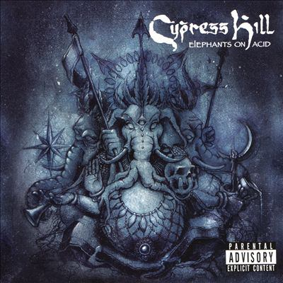 Elephants on acid by Cypress Hill (Musical group),