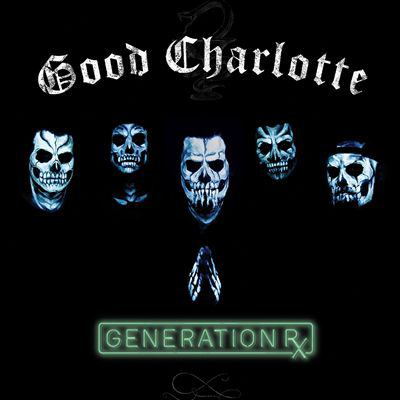 Generation Rx by Good Charlotte (Musical group),