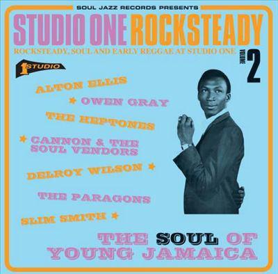Studio One rocksteady. rocksteady, soul and early reggae at Studi