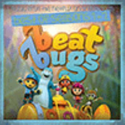 Beat Bugs : best of seasons 1 & 2 : music from the Netflix origin