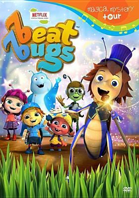 Beat bugs. Magical mystery tour