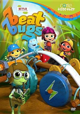 Beat bugs. Come together