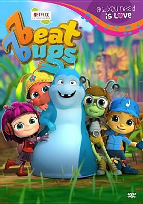 Beat bugs. All you need is love