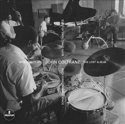 Both directions at once : by Coltrane, John,